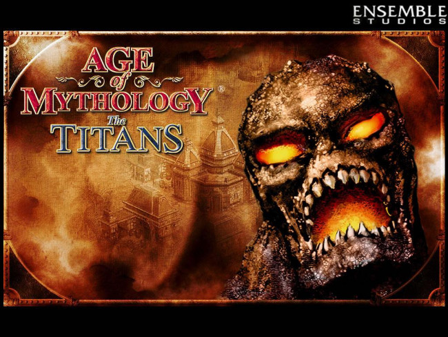 Смотреть - Age of Mythology EX - Mission 5 The Ancient Relics The New Atlan